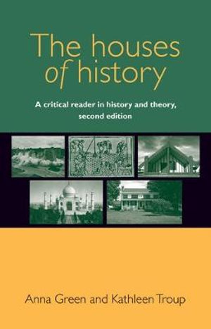 Cover of The Houses of History