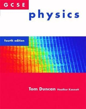Cover of GCSE Physics