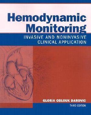 Cover of Hemodynamic Monitoring
