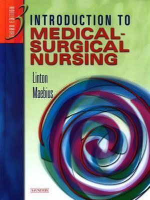 Cover of Introduction to Medical-surgical Nursing
