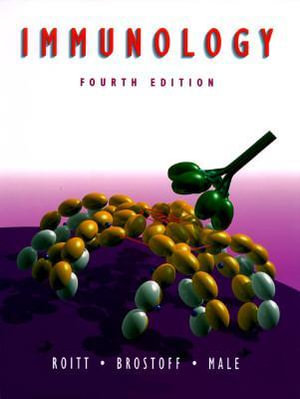 Cover of Immunology