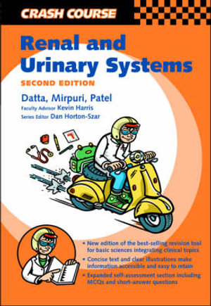 Cover of Renal and Urinary Systems