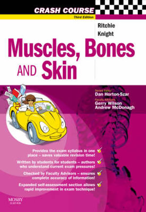 Cover of Muscles, Bones and Skin