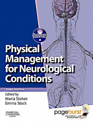 Cover of Physical Management for Neurological Conditions