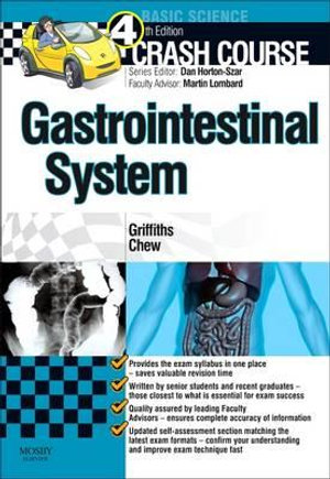 Cover of Gastrointestinal System