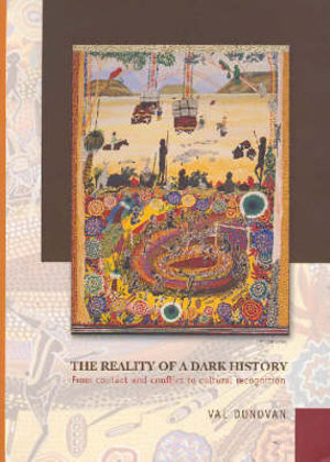 Cover of The Reality of a Dark History