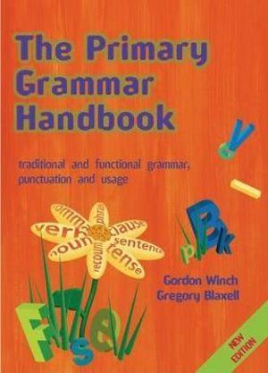 Cover of The Primary Grammar Handbook