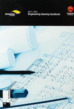 Cover of Engineering Drawing Handbook