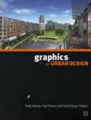 Cover of Graphics for Urban Design