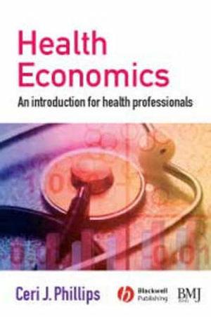 Cover of Health Economics