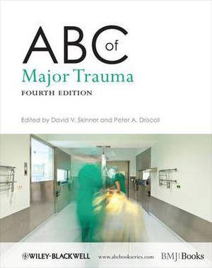 Cover of ABC of Major Trauma