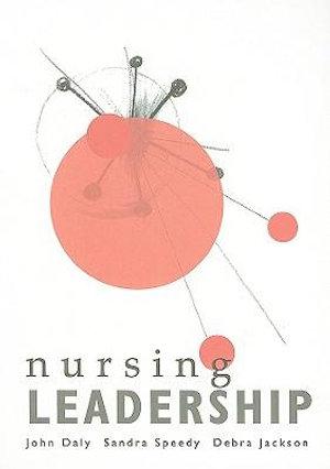 Cover of Nursing Leadership