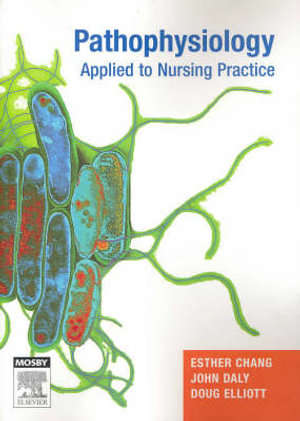 Cover of Pathophysiology Applied to Nursing