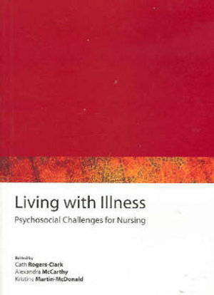 Cover of Living with Illness