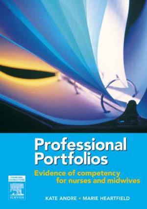 Cover of Professional Portfolios