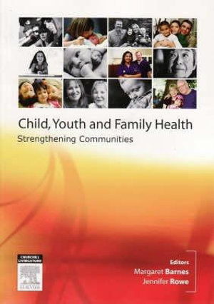Cover of Child, Youth and Family Health