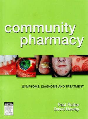 Cover of Community Pharmacy