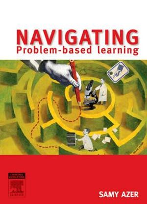 Cover of Navigating problem based learning