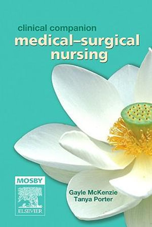 Cover of Clinical Companion