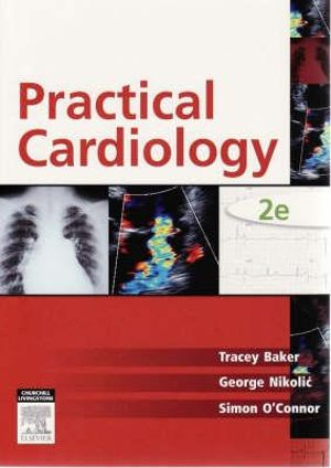 Cover of Practical Cardiology