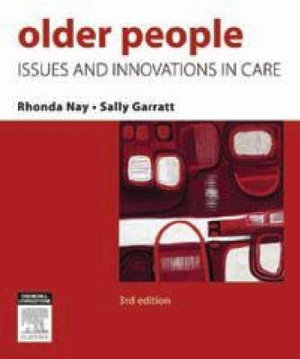 Cover of Older People