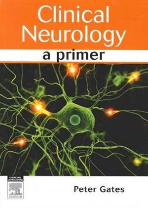 Cover of Clinical neurology