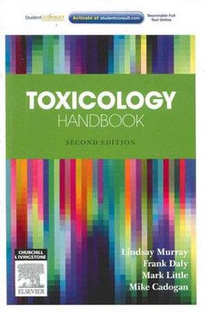 Cover of Toxicology Handbook
