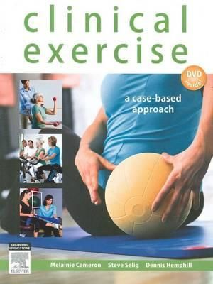 Cover of Clinical Exercise