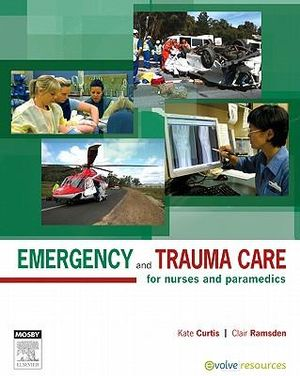 Cover of Emergency and Trauma Care
