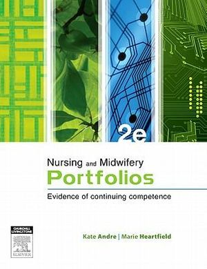 Cover of Nursing and Midwifery Portfolios