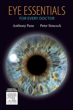 Cover of Eye Essentials for Every Doctor