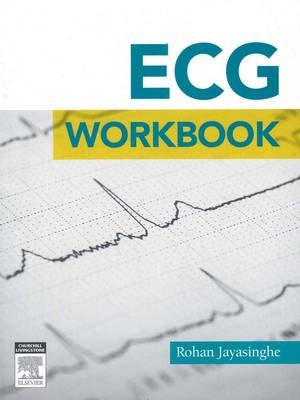 Cover of ECG Workbook