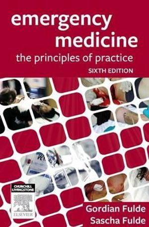 Cover of Emergency Medicine