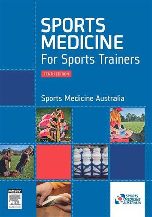 Cover of Sports Medicine for Sports Trainers