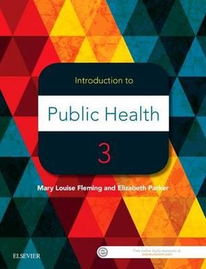 Cover of Introduction to Public Health
