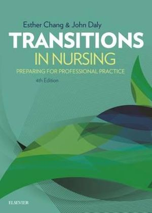 Cover of Transitions in Nursing