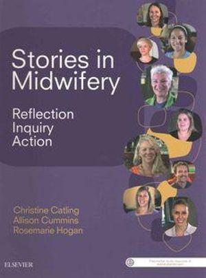 Cover of Stories in Midwifery