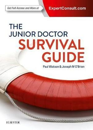 Cover of Junior Doctor Survival Guide