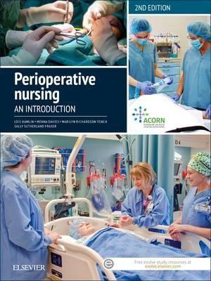 Cover of Perioperative Nursing