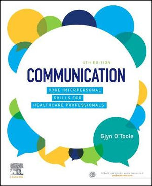 Cover of COMMUNICATION
