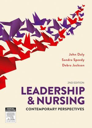 Cover of Leadership and Nursing