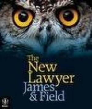 Cover of The New Lawyer