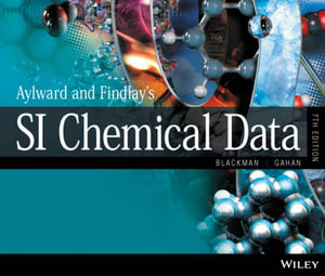 Cover of Aylward and Findlay′s SI Chemical Data