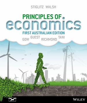 Cover of Prin of Economics+is1c