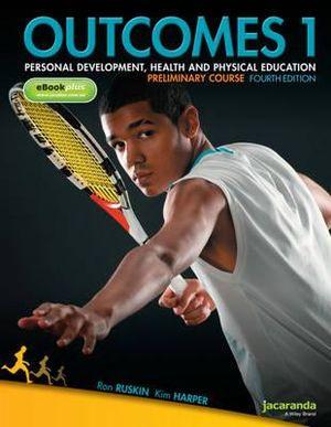 Cover of Outcomes 1 Preliminary Course