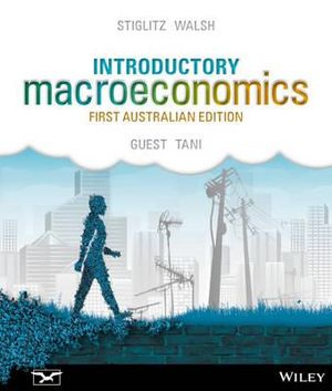 Cover of Introductory Macroeconomics