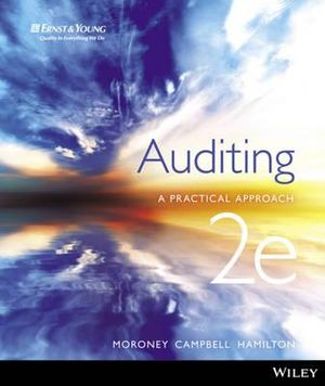 Cover of Audit 2E+isc3