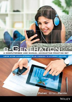 Cover of Egeneration - a Combined Practice Set