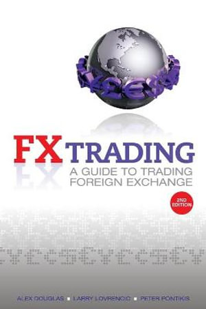 Cover of FX Trading