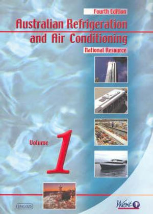 Cover of Australian Refrigeration and Air-conditioning National Resource